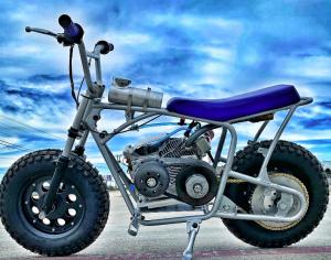 mini bike kit